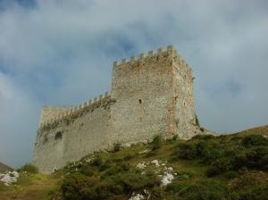 Castillo de Argüeso (Cantabria)