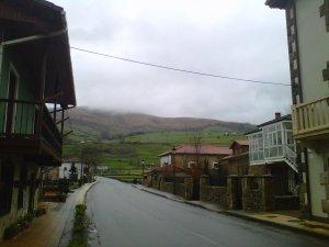 Villacarriedo, Valle del Pas (Cantabria)