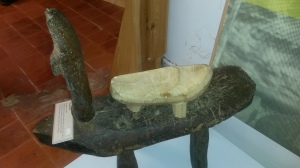 Madroñas en el Ecomuseo de Somiedo (Asturias)