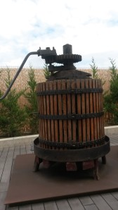 Museo del Vino de Morales de Toro (Zamora)