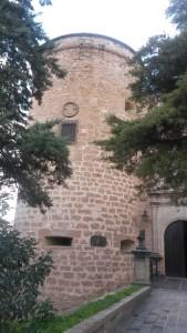 Castillo de Canena, Canena (Jaén)